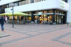 Restaurant Backwerk Dortmund
