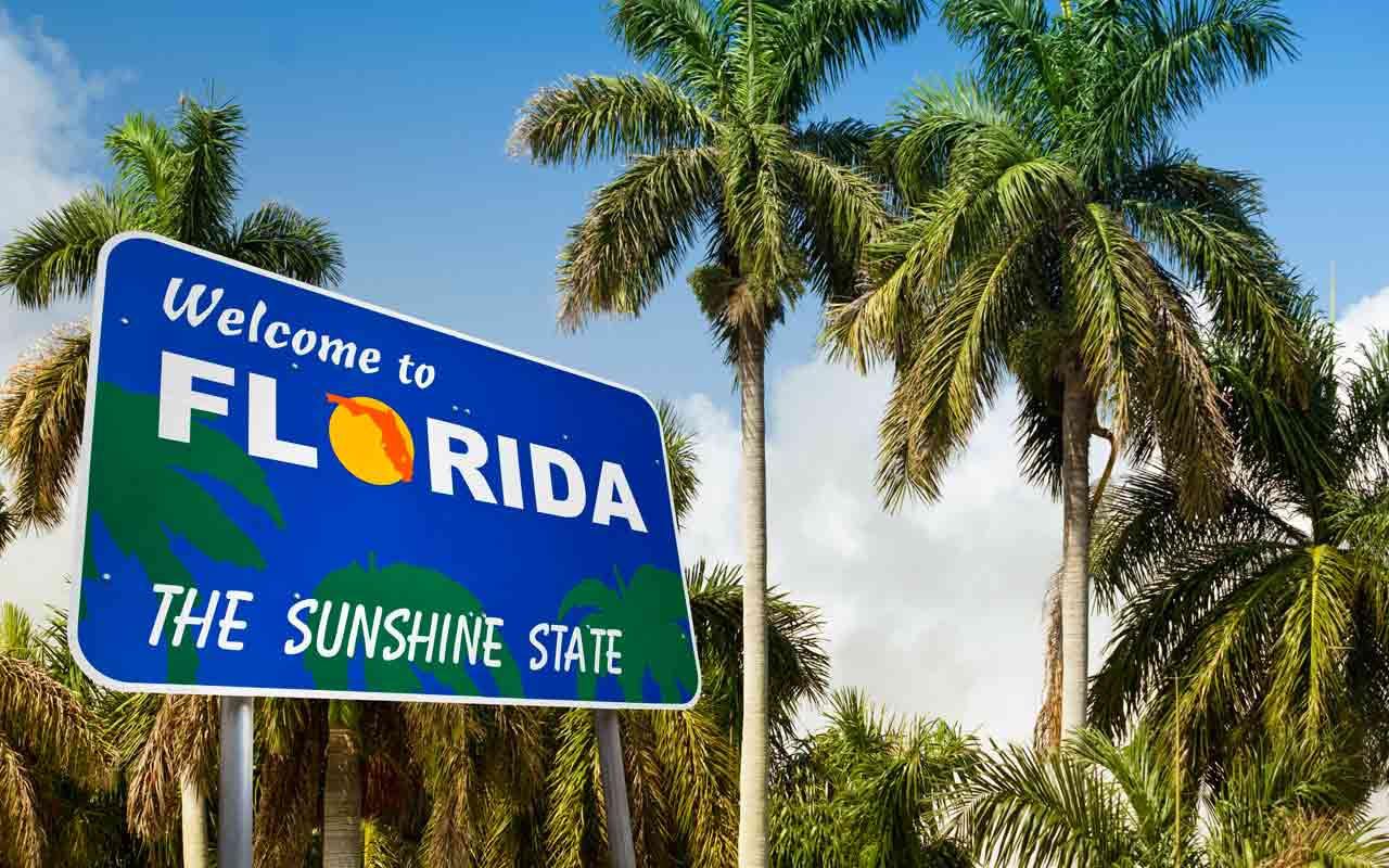 Florida reisverslag