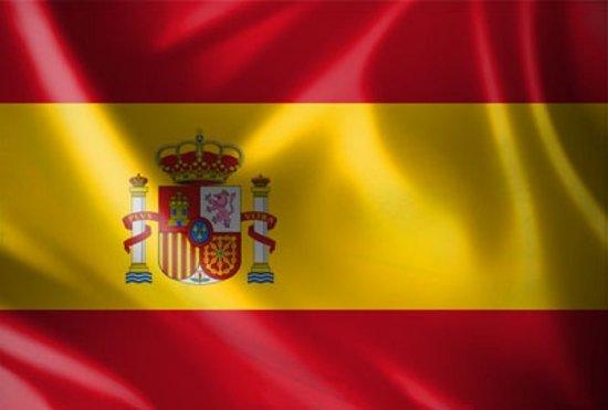 Foto's Spanje