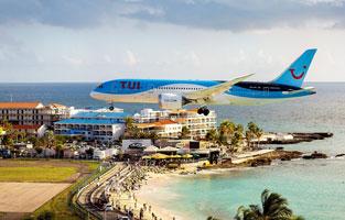 Cruise inclusief vlucht